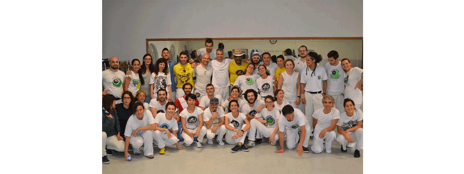Stage 2016 Mestre Jogo de Dentro