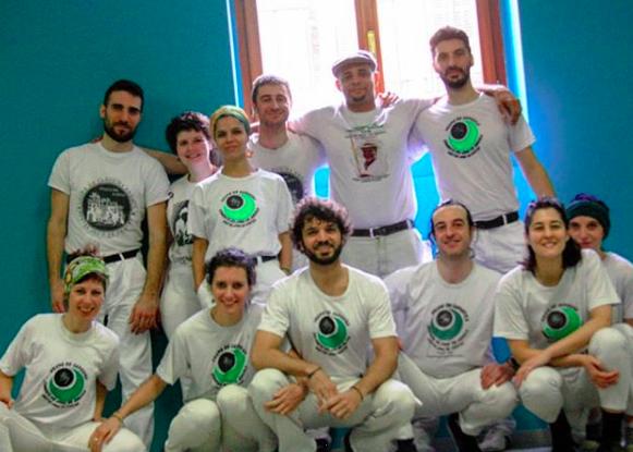 Corso di Capoeira Angola 2019-2020